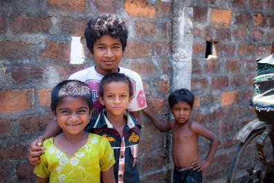 Dhaka, Bangladesh 2014