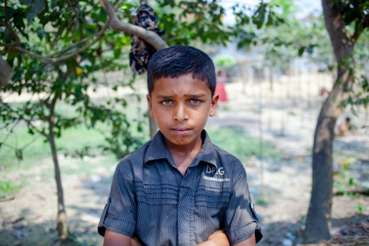 Sylhet, Bangladesh 2014