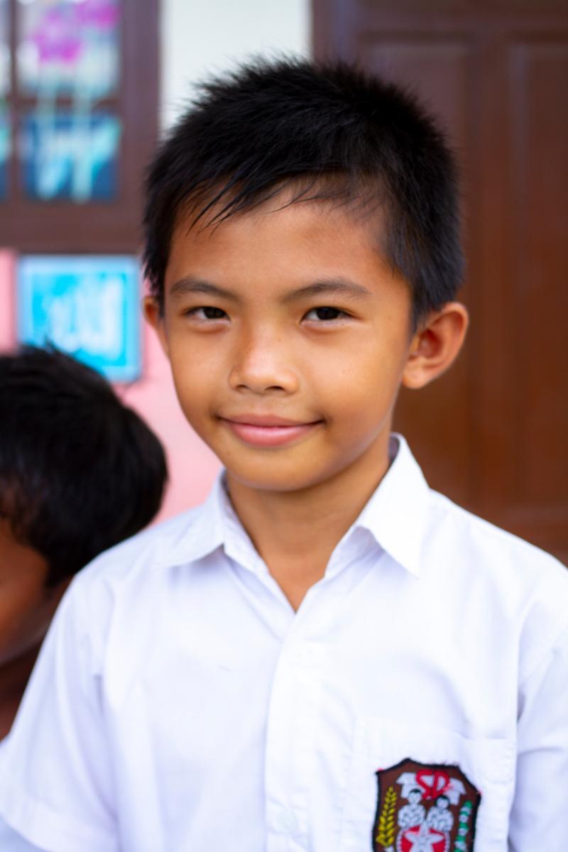 Indonesia, 2012