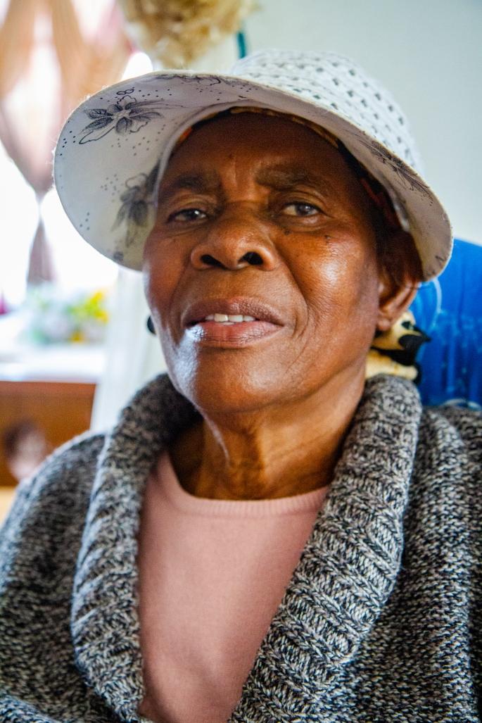 Gweru, Zimbabwe, 2017