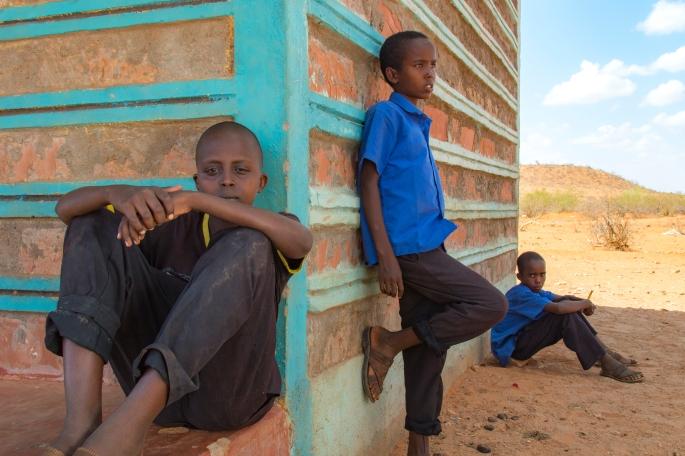 Mandera, Kenya 2015