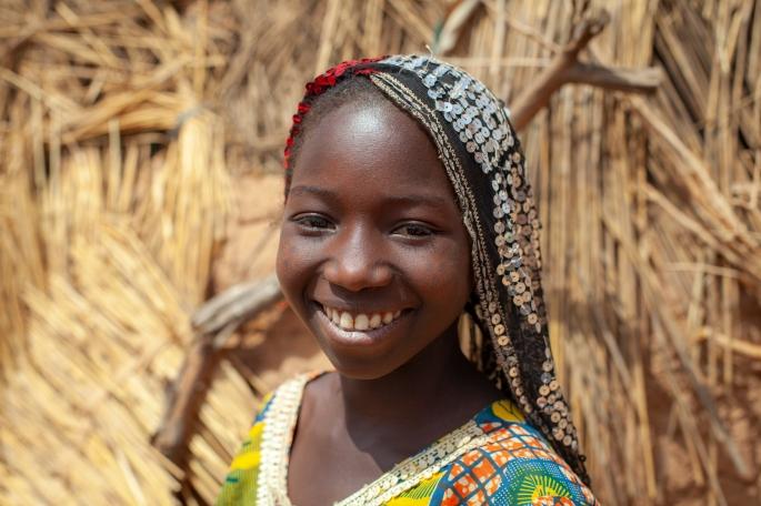 Niger, 2012