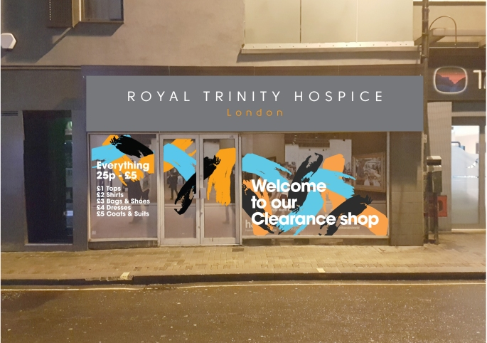 Royal Trinity Hospice | Shop Vinyl