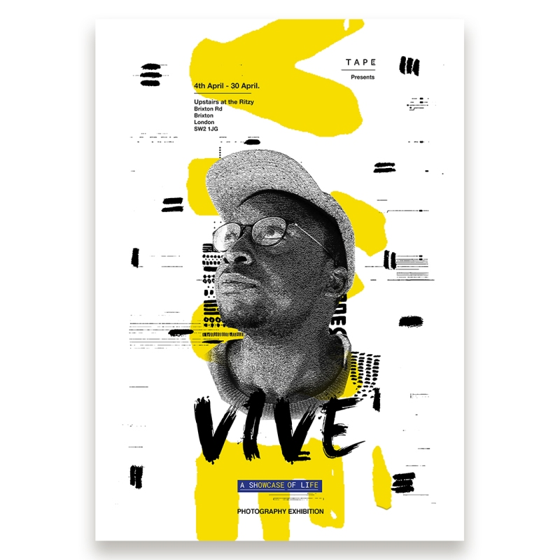 Vive // Exhibition